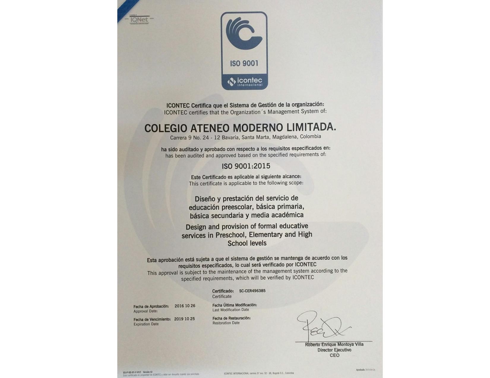 Certificación-2